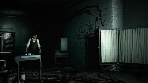 The Evil Within TGS Trailer