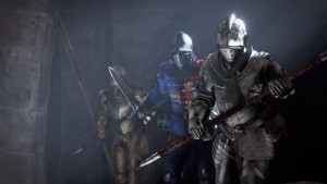Deep Down is a Free to Play Game