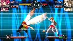 Dengeki Bunko Fighting Climax Revealed