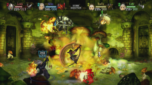 Dragon's Crown Patch Strengthens the Wizard, Adds Lots of Other Changes
