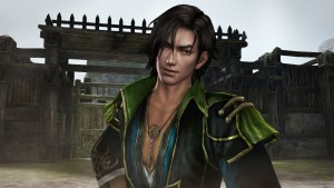 Dynasty Warriors 8 Xtreme Legends TGS 2013 Trailer