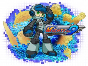 Mighty No. 9 Flies Past Kickstarter Goal in Less than 48 Hours