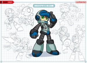Mighty No. 9 Crosses Halfway Mark in Less than 24 Hours