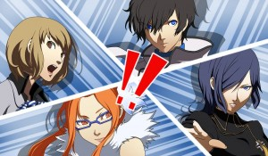 Shin Megami Tensei: Devil Survivor 2 is Coming to Europe!
