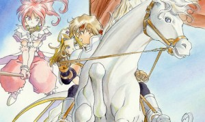 Tales of Bibliotheca, Tales of Phantasia Announced