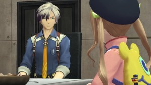 First English Trailer for Tales of Xillia 2