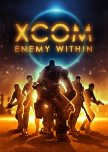 XCOM Expansion Announced for November 12th
