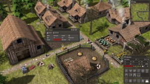 Banished is the Ultimate Survival and City Building Simulator