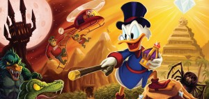 DuckTales Remastered is Being Removed from Digital Stores on August 8