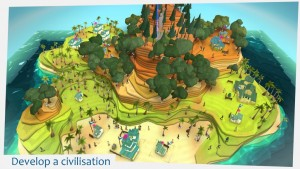 Godus is Getting Early Access This Month