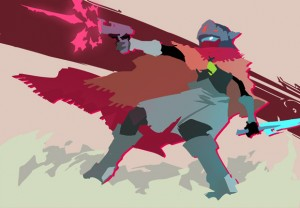 Hyper Light Drifter is a Glorious Throwback to Classic 2D ARPGs