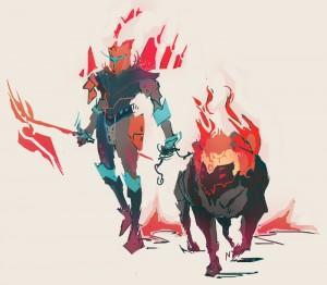 Hyper Light Drifter is Getting a Physical Release