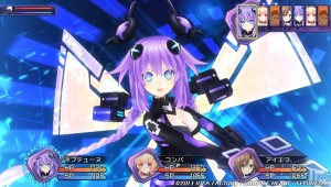 Here's Hyperdimension Neptunia Re;Birth 1's Opening Movie