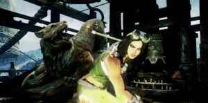 New Killer Instinct Trailer Teases the Return of Orchid
