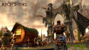 Kingdoms of Amalur: Reckoning is Free on PS+ Next Month