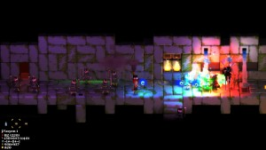 Legend of Dungeon Review –  I Can Sing a Vomit Rainbow