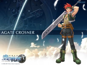 Could XSEED's New Game be The Legend of Heroes: Sora no Kiseki Second Chapter?