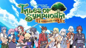 New Promotional Video for Tales of Symphonia HD Remake