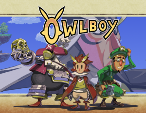 Owlboy is Ready to Take Flight