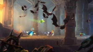 Rayman Legends Review—The Revolution of Platforming