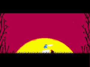 Samurai Gunn Brings the Beat to Vita and PS4