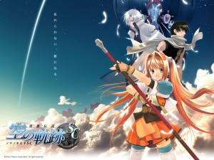 XSEED is Localizing The Legend of Heroes: Trails in the Sky Second Chapter