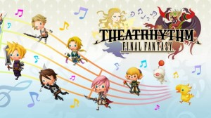 Square Enix Trademarks Theatrhythm Final Fantasy Curtain Call