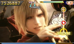 First Screenshots for Theatrhythm Final Fantasy: Curtain Call