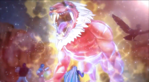 Toriko Ultimate Survival is Bringing Gourmet World to 3DS