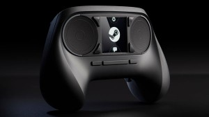 Valve Reveals The Steam Controller
