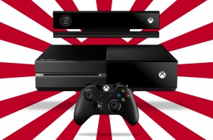 Xbox One Launching Next Year in Japan