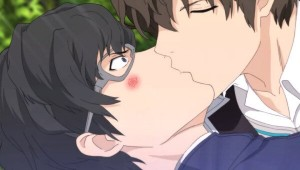 You Can Kiss More than Just Girls in Exstetra