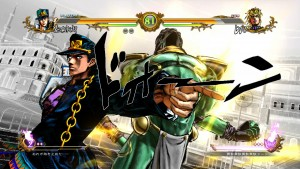 JoJo's Bizarre Adventure: All Star Battle is Coming in Spring