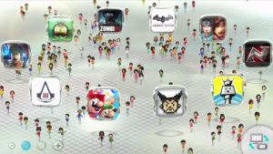 The Miiverse is Finally Coming to 3DS