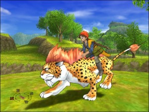 Play Dragon Quest VIII on Smartphone on December 12th