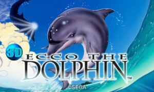 Ecco the Dolphin & Galaxy Force II are Now Available on 3DS