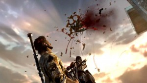 Itagaki: Devil's Third is 80% Percent Complete, Set for Next Year