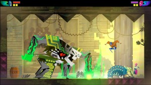 Guacamelee is Coming to Playstation 4, Xbox One