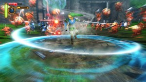 """Tecmo Koei is Expecting to Sell """"More Than One Million Copies"""" of Hyrule Warriors"""