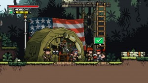 Mercenary Kings Delayed into Next Year
