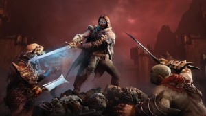 Middle-earth: Shadow of Mordor is Dated for October
