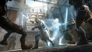New Pre-Alpha Footage of Shadow of Mordor Shows Promise