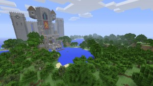 Minecraft is Coming to PS3 Tomorrow
