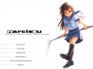 Narcissu and Its Sequel are Both Coming to Steam