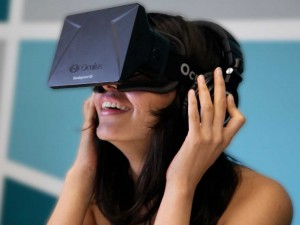 Oculus Rift Gets $75 Million in Funding for Consumer Version of Headset