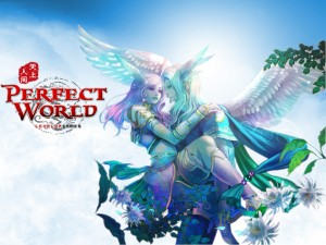 Perfect World's MMOs Make The Leap To Consoles