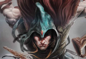 "Action RPG ""Legends of Persia"" Announced"