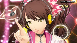 Here's the Full Reveal of Persona 4: Dancing All Night