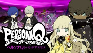 Persona Q Reveals How the Two Groups Meet