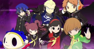 New Character Trailers for Persona Q